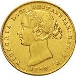 AUSTRALIA  VITTORIA  (1837-1901)  Sovrana ...
