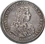 FIRENZE  COSIMO III DE MEDICI  (1670-1723)  ...
