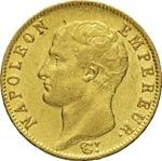 FRANCIA  NAPOLEONE I  (1804-1814)  20 ...