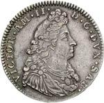 SAVOIA  VITTORIO AMEDEO II  (1680-1713)  20 ...