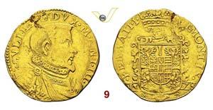 CASALE  GUGLIELMO GONZAGA  (1550-1587)  ...