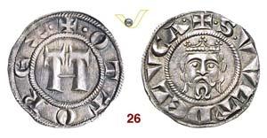LUCCA  REPUBBLICA, a nome di Ottone IV  ...