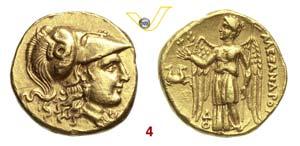 MACEDONIA  ALESSANDRO III MAGNO  (336-323 ...
