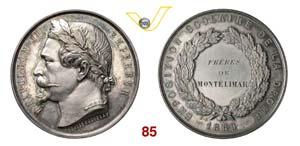 FRANCIA  NAPOLEONE III  (1852-1870)  ...