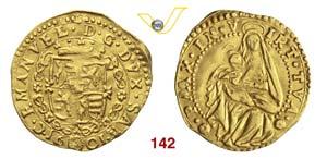 CARLO EMANUELE I  (1580-1630)  Ducato 1601.  ...