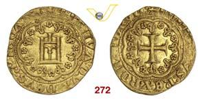 GENOVA  SIMON BOCCANEGRA  (1339-1344)  ...
