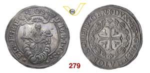 GENOVA  DOGI BIENNALI, III fase  (1637-1797) ...