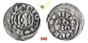 PAVIA  LOTARIO II, Re dItalia  (945-950)  ...