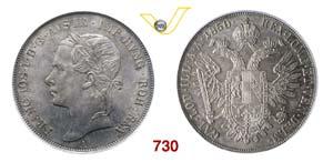 AUSTRIA  FRANCESCO GIUSEPPE  (1848-1916)  ...