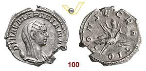 MARINIANA  (moglie di Valeriano)  ...