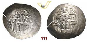 TEODORO I  (1208-1222)  Trachy, Magnesia.  ...