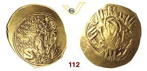 ANDRONICO II PALEOLOGO  (1282-1295)  ...