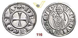 ANCONA  REPUBBLICA AUTONOMA  (Sec. XIII-XIV) ...