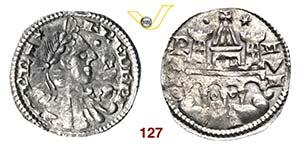 BERGANO  COMUNE, a nome di Federico II  ...