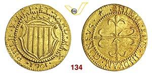 CAGLIARI  FILIPPO V   (1700-1707)  Scudo ...