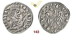 COMO  COMUNE, a nome di Federico I  (XII-XIV ...