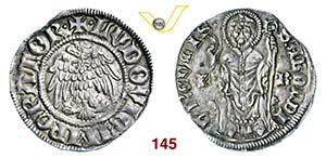 COMO  FRANCHINO I RUSCA  (1327-1335)  ...