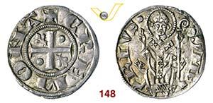 CREMONA  COMUNE  (1155-1330)  Grosso.  D/ ...