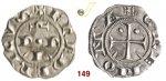 CREMONA  COMUNE  (1155-1330)  Mezzano o ...