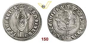 FERRARA  ERCOLE I DESTE  (1471-1505)  ...