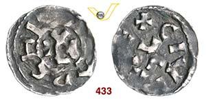 LUCCA  UGO, Marchese di Toscana  (0969-990)  ...