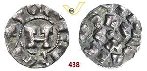 LUCCA  ENRICO III, IV o V  (1004-1024)  ...