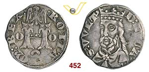 LUCCA  SIGNORIA PISANA, a nome di Ottone IV  ...