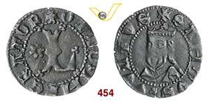 LUCCA  REPUBBLICA  (1369-1799)  Sestino, ...