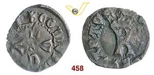 LUCCA  REPUBBLICA  (1369-1799)  Popolino.  ...