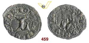 LUCCA  REPUBBLICA  (1369-1799)  Picciolo.  ...