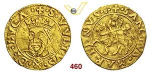 LUCCA  REPUBBLICA  (1369-1799)  Ducato, post ...