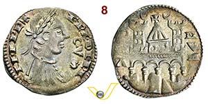 BERGAMO - COMUNE, a nome di Federico II  ...