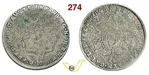 ITALIA - FERDINANDO I  (1835-1848)  3 ...