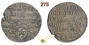 PAESI BASSI -     24 Stuivers 1579.   M.O. ...