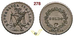 REPUBBLICA ITALIANA  (1802-1805)  Progetto ...