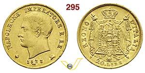 NAPOLEONE I, Imperatore  (1804-1814)  20 ...