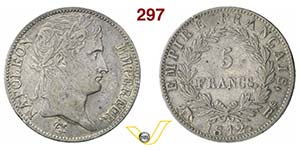 NAPOLEONE I, Imperatore  (1804-1814)  5 ...