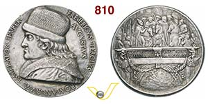 FEDERICO III, Imperatore  (1452-1493)  ...