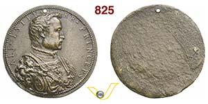 ALFONSO II DESTE, Duca di Ferrara  ...