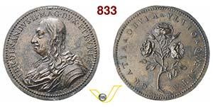 FERDINANDO II DE MEDICI  (1610-1670)  ...