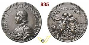 VINCENZO VITTORIO SETTALA  (1634-1689)  ...