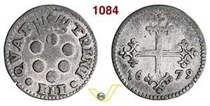 PISA  COSIMO III DE MEDICI  (1670-1723)  ...