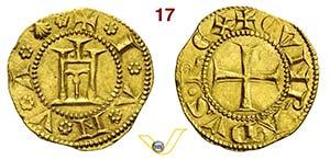 GENOVA - REPUBBLICA  (1139-1339)  Genovino, ...