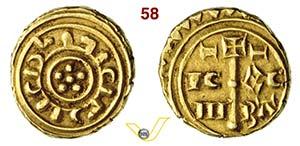 MESSINA - FEDERICO II  (1197-1250)  Multiplo ...