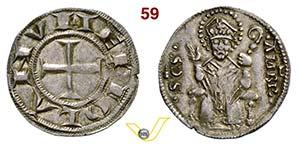 MILANO - PRIMA REPUBBLICA  (1250-1310)  ...
