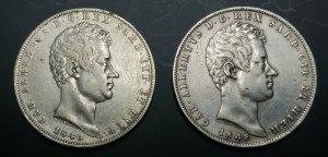 CARLO ALBERTO  (1831-1849)  5 Lire 1840 ...