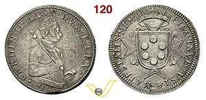 PISA - FERDINANDO II DE MEDICI  (1620-1670) ...