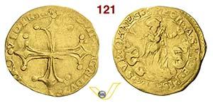 PISA - FERDINANDO II DE MEDICI  (1621-1670) ...