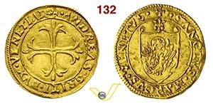 VENEZIA - ANDREA GRITTI  (1523-1538)  Scudo ...