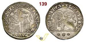 VENEZIA - FRANCESCO LOREDAN  (1752-1762)  ...